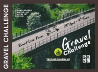 Polaris Gravel Challenge - Southern Loop