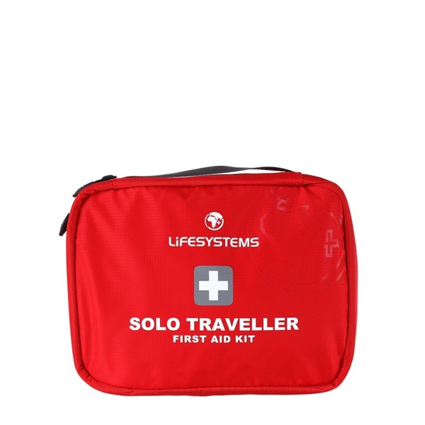 Lifesystems Solo Travel First Aid Kit Pouch