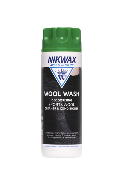 Nikwax Wool Wash (300ml)