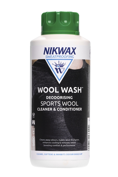 Nikwax Wool Wash (1.0 Litre)