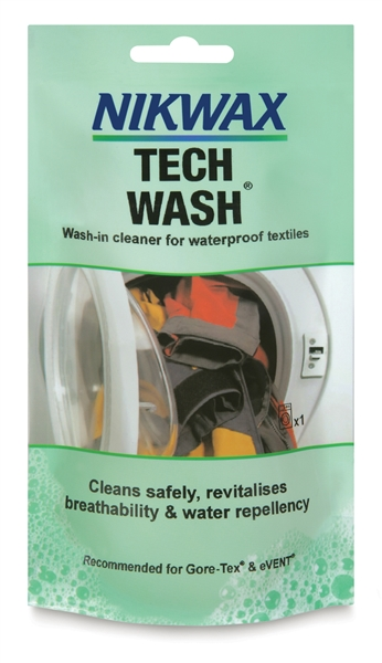 Nikwax Tech Wash (100ml)