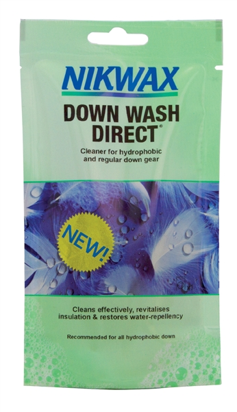 Nikwax Down Wash Direct (100ml)