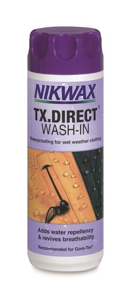 Nikwax TX Direct Wash-In (300ml)