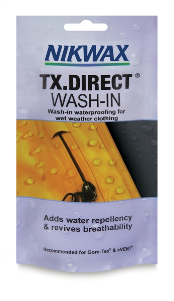 Nikwax TX Direct Wash-In (100ml)