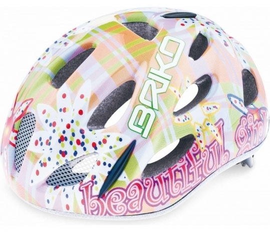 Briko Pony Casco Kids Helmet