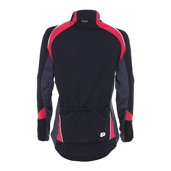 f29b79b47 The updated Polaris Mica women s windproof long sleeved jersey ...