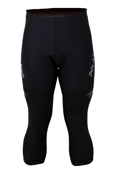 Trident 3 Quarter Road Cycling Tight
