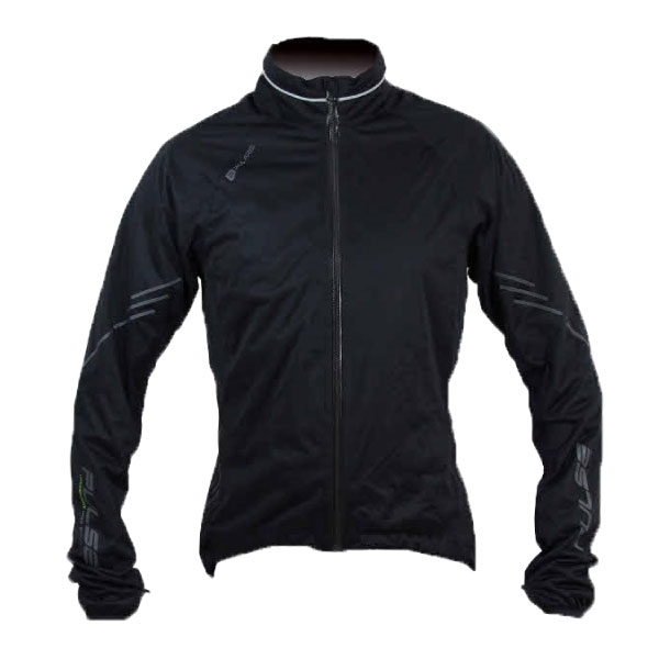 Pulse Waterproof Road Cycling Jacket