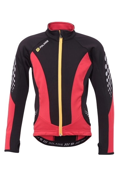 Fang Childrens Cycling Jersey