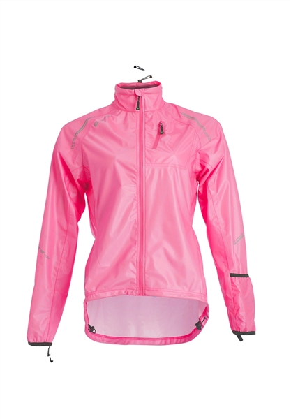 Womens Aqualite Extreme Waterproof Cycling Jacket