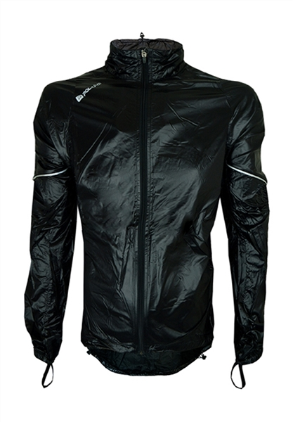 Shield Windproof Lightweight Cycling Jacket