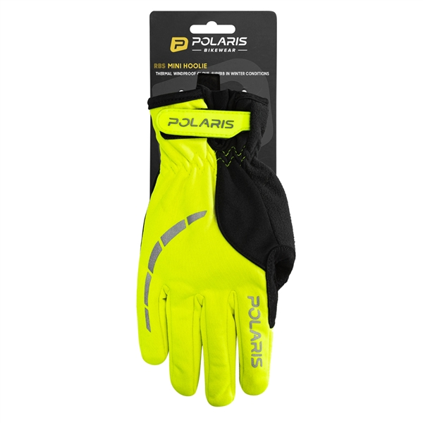 RBS Mini Hoolie Childrens Cycling Glove