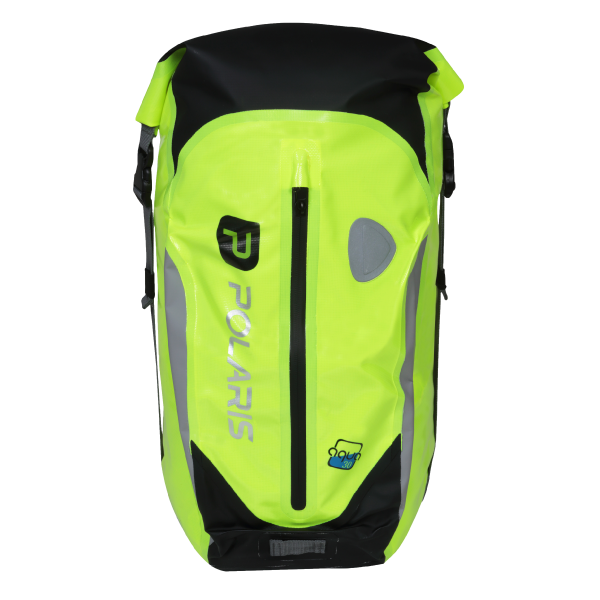 Polaris Bikewear Aquanought waterproof cycling backpack