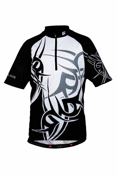 Tuareg Childrens Cycling Jersey
