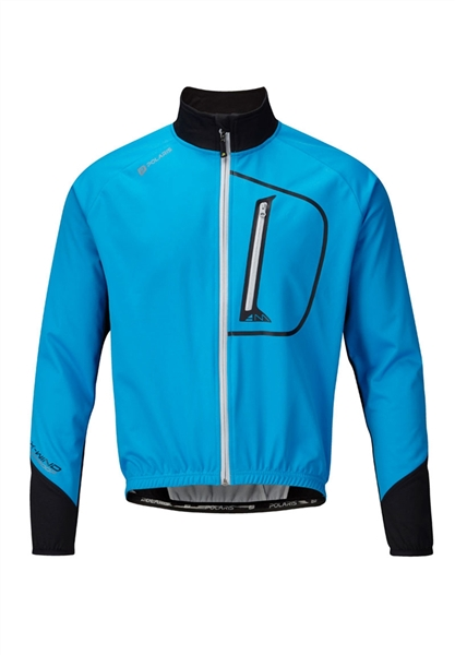 AM Enduro softshell mountain biking jacket