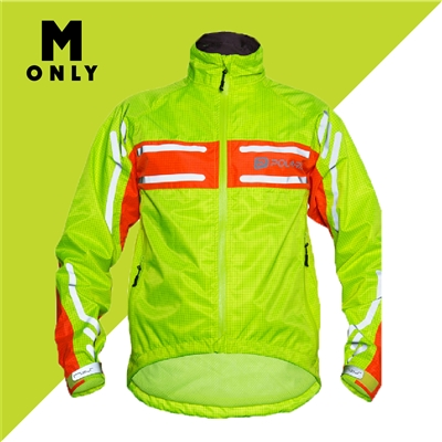 RBS Grid Waterproof Commuter Jacket