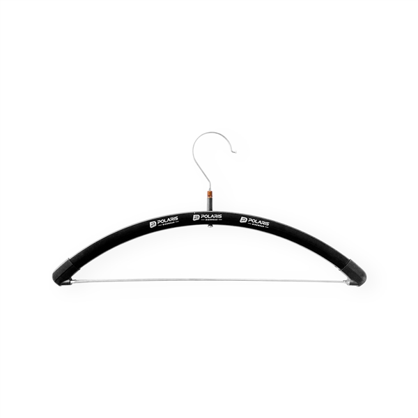 Polaris Bikewear Luxury Velo Bike Rim Clothing Hanger