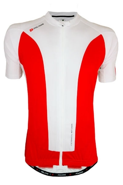 Mini Strike Childrens Cycling Jersey