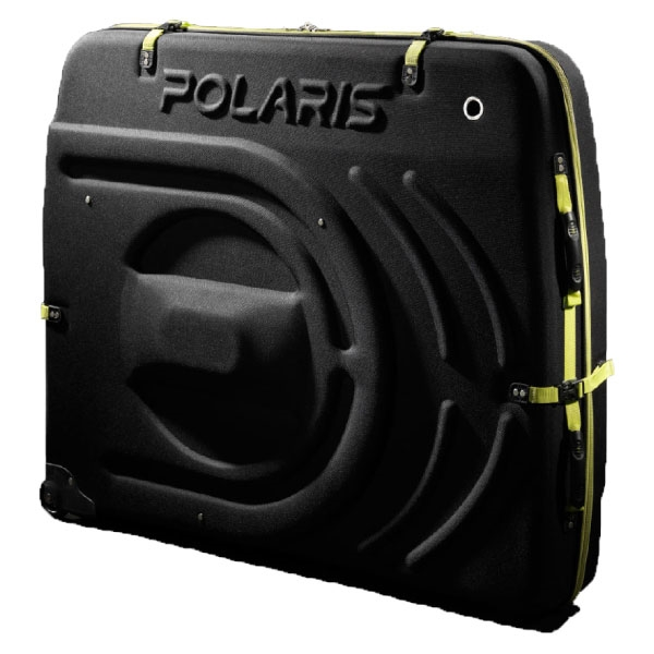 Polaris EVA POD PLUS, Black, One size