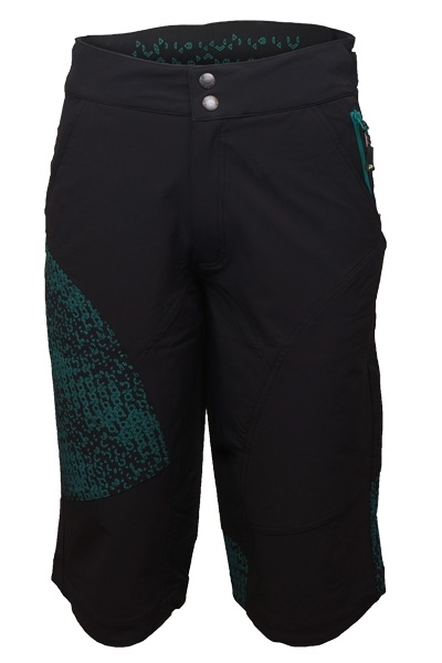 Womens Mountain Bike Trail Short