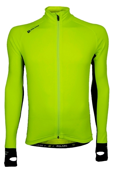 Adventure Thermal Road Cycling Jersey