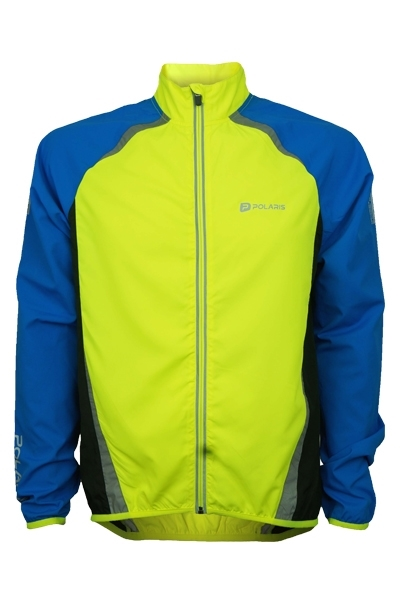 RBS Pack Me Windproof Cycling Commuter Jacket