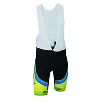Torino Race Fit Bib Short