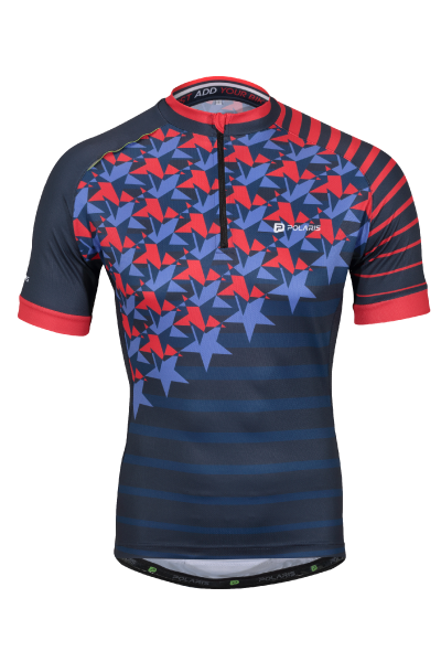 Infinity Road Cycling Jersey