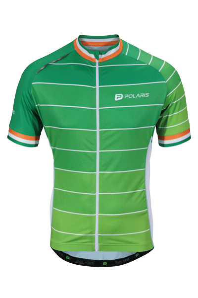 Force Road Cycling Jersey