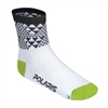 Geo Road Cycling Sock