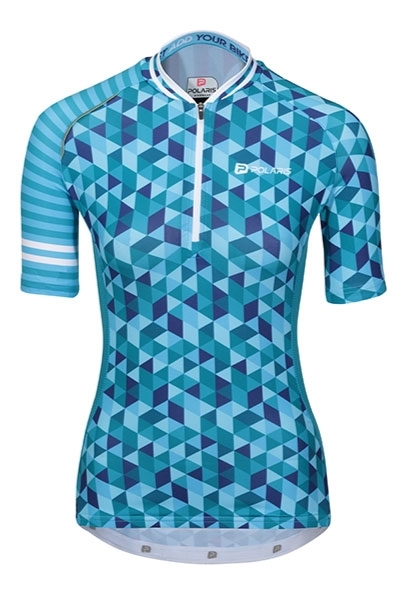 Vision Womens Cycling Jersey