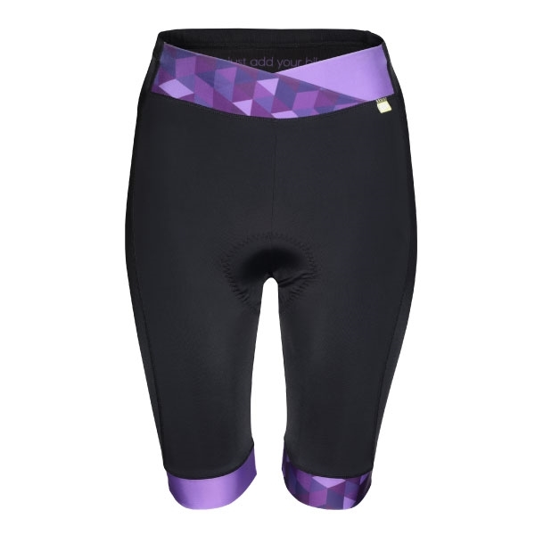 Vision Women's Cycling Shorts