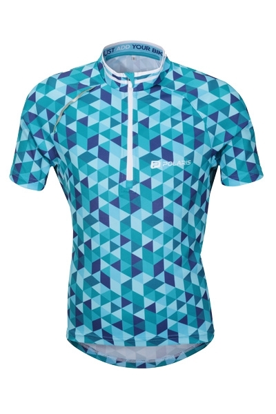 Jewel Children's Cycling Jersey