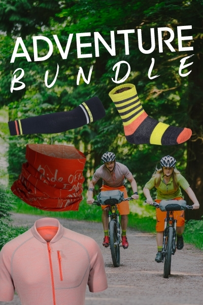 Adventure Bundle