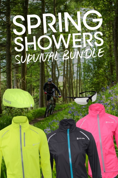 Spring Showers Survival Bundle