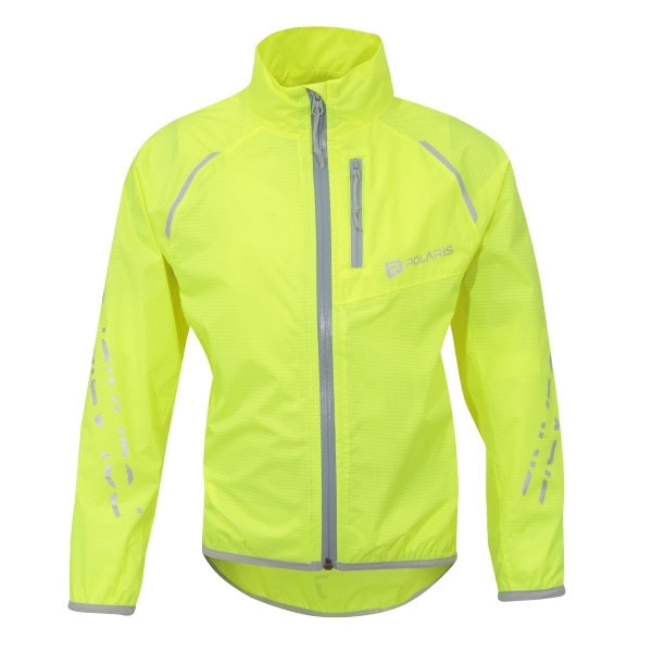 CHILDRENS WATERPROOF STRATA CYCLE JACKET