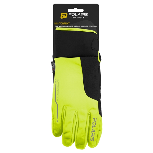 RBS TORRENT WATERPROOF CYCLE GLOVE