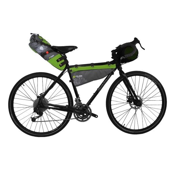Ventura Seatpack & Framebag Bundle