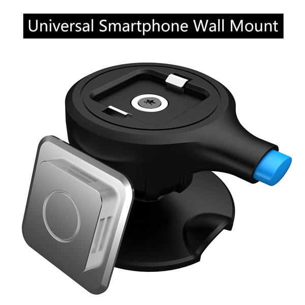 Polaris VENTURA UNIVERSAL WALL MOUNT, Black, One Size