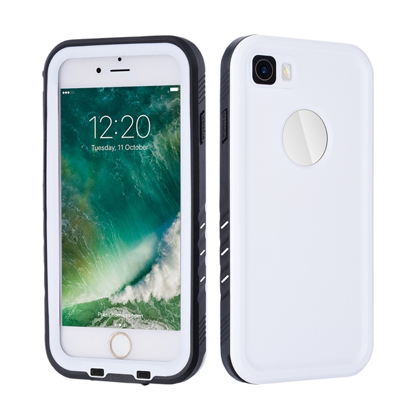 Polaris VENTURA W/P CASE FOR IPHONE 7/8, White, One Size