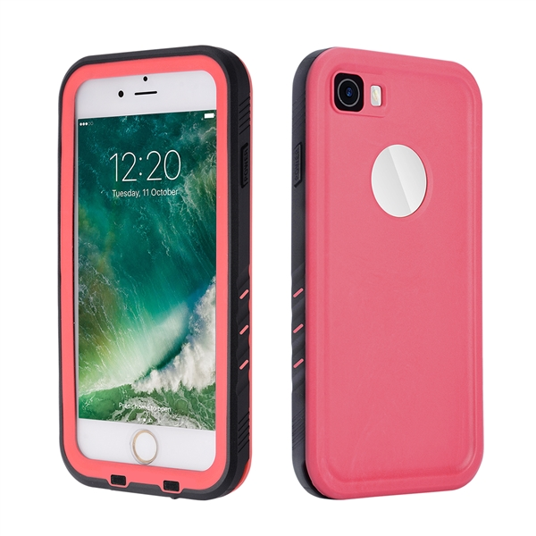 Polaris VENTURA W/P CASE FOR IPHONE 7/8, Pink, One Size