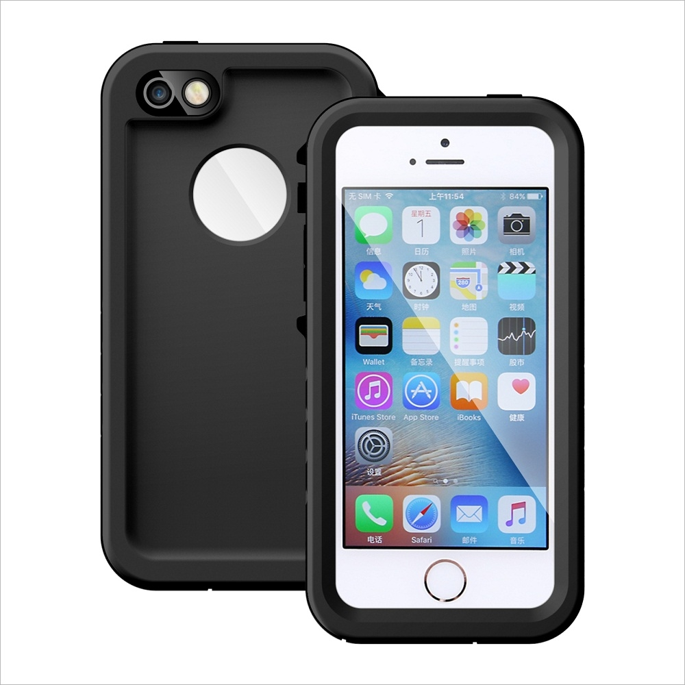 best loved 42f52 fa32a VENTURA WATERPROOF CASE FOR IPHONE 5/5S/SE