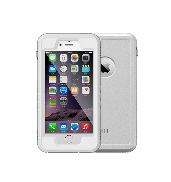 Polaris VENTURA W/P CASE FOR IPHONE 6/6S