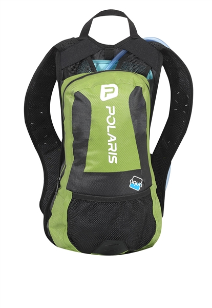 Aquanought Waterproof Hydration Backpack