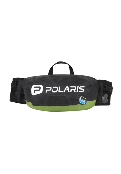 POLARIS AQUANOUGHT WATERPROOF BUMBAG, 3 litre