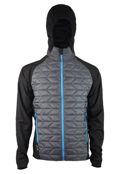 The Insulated Tor Jacket by Polaris Bikewear