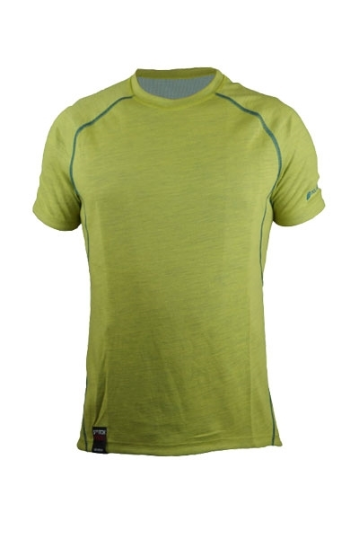 Switch Merino Baselayer (Short Sleeve)