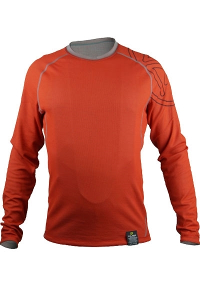 Switch Merino Baselayer (Long Sleeve)