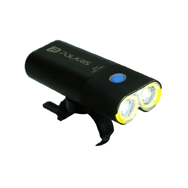 Polaris Navigator 1600 Lumen Light and Powerbank