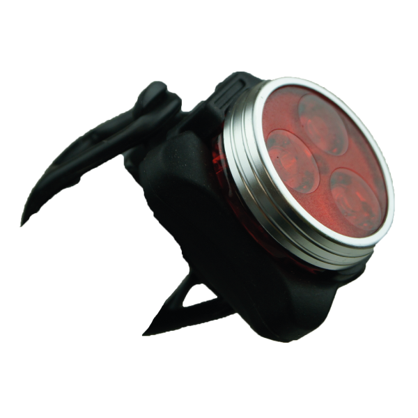 Navigator Flare 3.0 High Intensity Rear Light